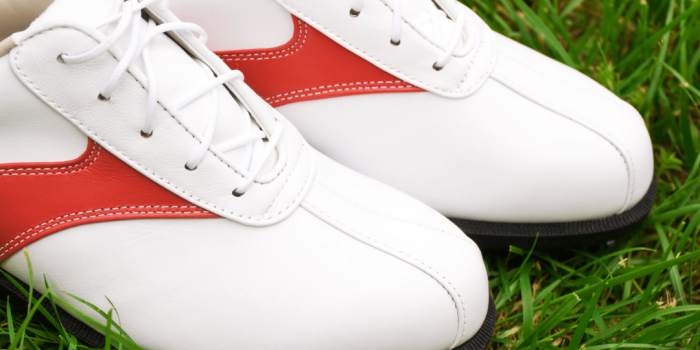 Benefits Of Youth Golf Shoes